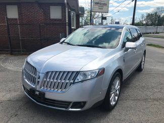 2012 Lincoln MKT w/EcoBoost Knoxville , Tennessee 9