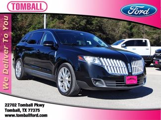 2012 Lincoln MKT w/EcoBoost in Tomball, TX 77375