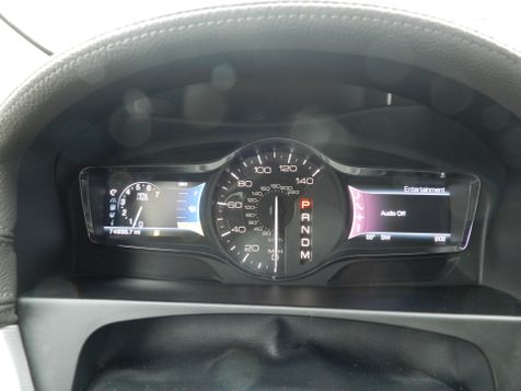 2012 Lincoln MKX ((**AWD//NAVI & BACK UP CAM**))  in Campbell, CA