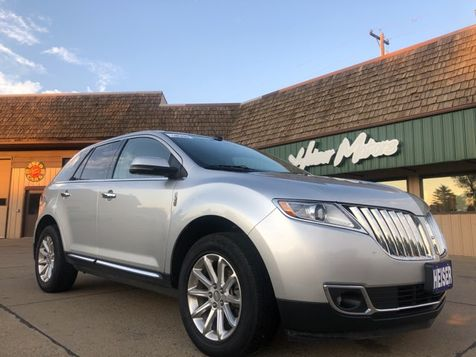 2012 Lincoln MKX  in Dickinson, ND