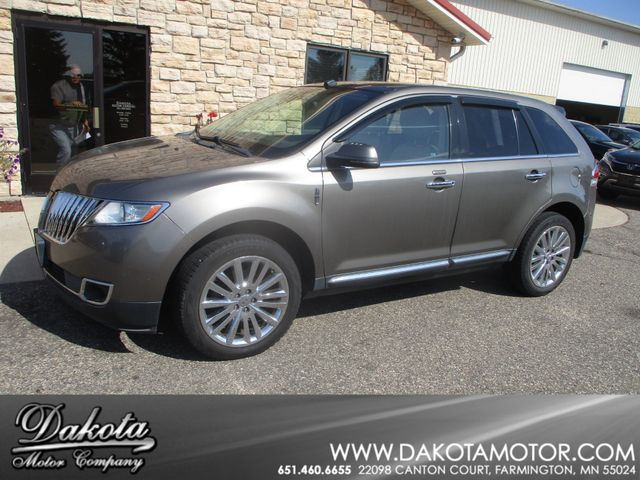 2012 Lincoln MKX Farmington, MN