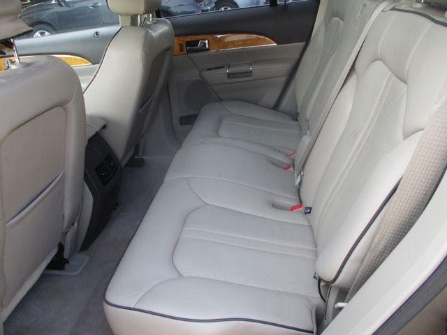 2012 Lincoln MKX Farmington, MN 3