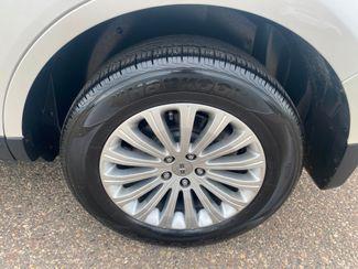 2012 Lincoln MKX Farmington, MN 11