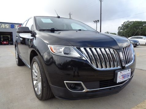 2012 Lincoln MKX  in Houston