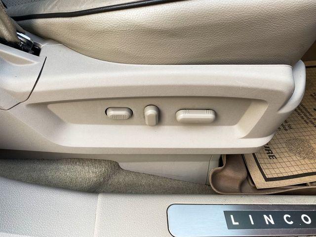2012 Lincoln MKX Base Madison, NC 16