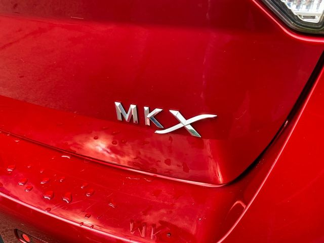 2012 Lincoln MKX Base Madison, NC 18