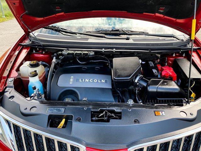 2012 Lincoln MKX Base Madison, NC 39