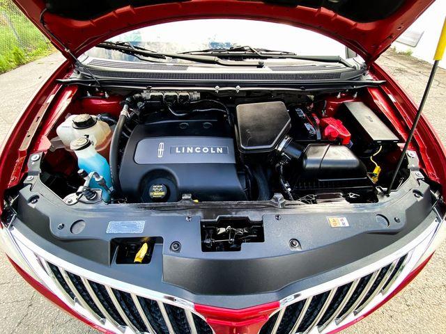 2012 Lincoln MKX Base Madison, NC 42