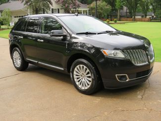 2012 Lincoln MKX in Marion, Arkansas 72364