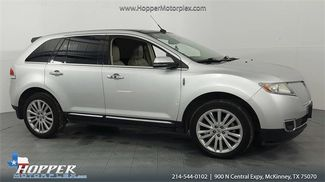 2012 Lincoln MKX Base in McKinney Texas, 75070