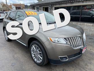 2012 Lincoln MKX   city Wisconsin  Millennium Motor Sales  in , Wisconsin