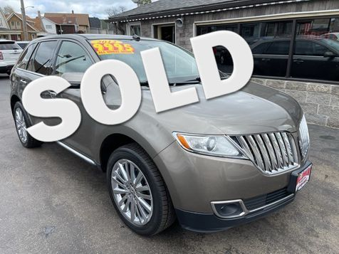 2012 Lincoln MKX  in , Wisconsin