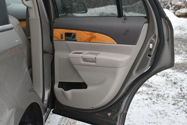 2012 Lincoln MKX AWD Naugatuck, Connecticut 13