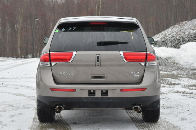 2012 Lincoln MKX AWD Naugatuck, Connecticut 5