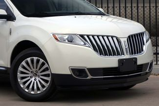 2012 Lincoln MKX A/C Seats * KEYLESS * Pwr Liftgate * REMOTE START Plano, Texas 22