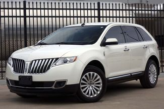 2012 Lincoln MKX A/C Seats * KEYLESS * Pwr Liftgate * REMOTE START Plano, Texas 1