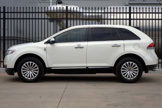 2012 Lincoln MKX A/C Seats * KEYLESS * Pwr Liftgate * REMOTE START Plano, Texas 3
