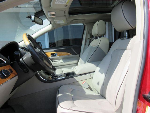 2012 Lincoln MKX south houston, TX 5