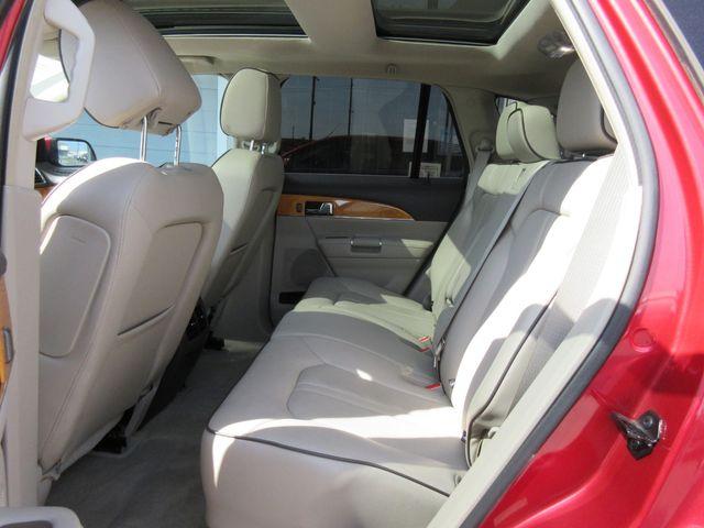 2012 Lincoln MKX south houston, TX 6