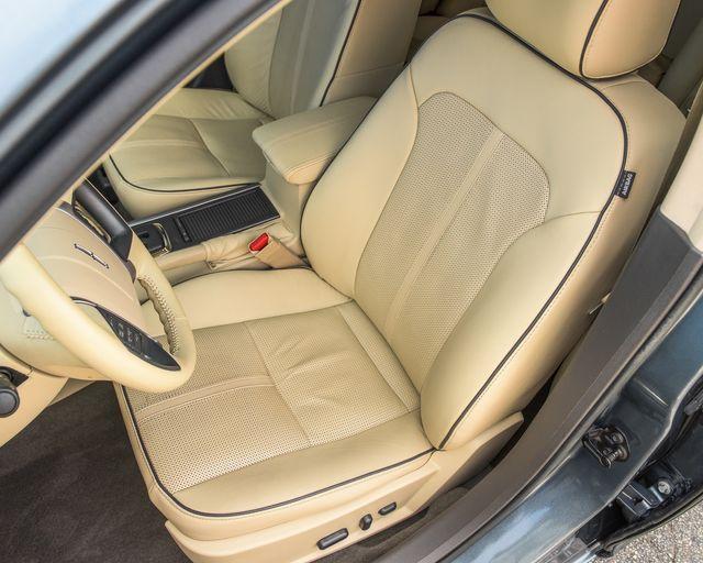 2012 Lincoln MKZ Hybrid Burbank, CA 9