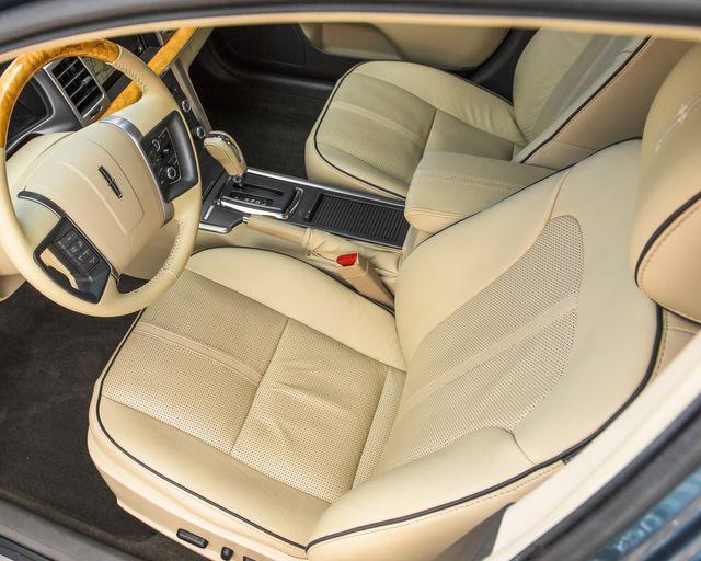 2012 Lincoln MKZ Hybrid Burbank, CA 10
