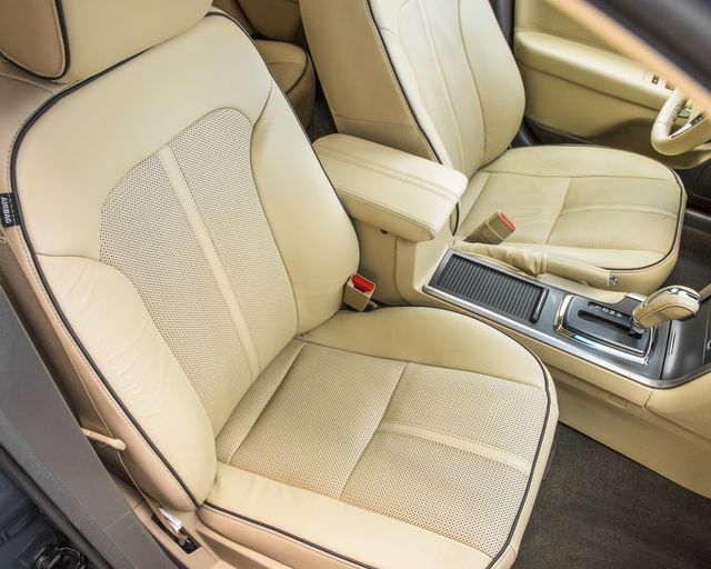 2012 Lincoln MKZ Hybrid Burbank, CA 11