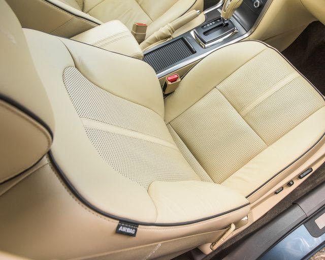2012 Lincoln MKZ Hybrid Burbank, CA 12