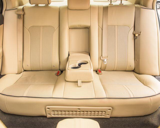 2012 Lincoln MKZ Hybrid Burbank, CA 13