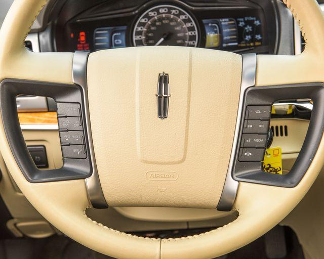 2012 Lincoln MKZ Hybrid Burbank, CA 14
