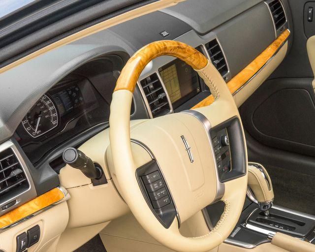 2012 Lincoln MKZ Hybrid Burbank, CA 18