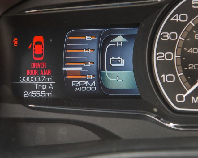 2012 Lincoln MKZ Hybrid Burbank, CA 20