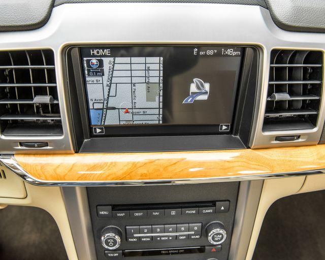 2012 Lincoln MKZ Hybrid Burbank, CA 19