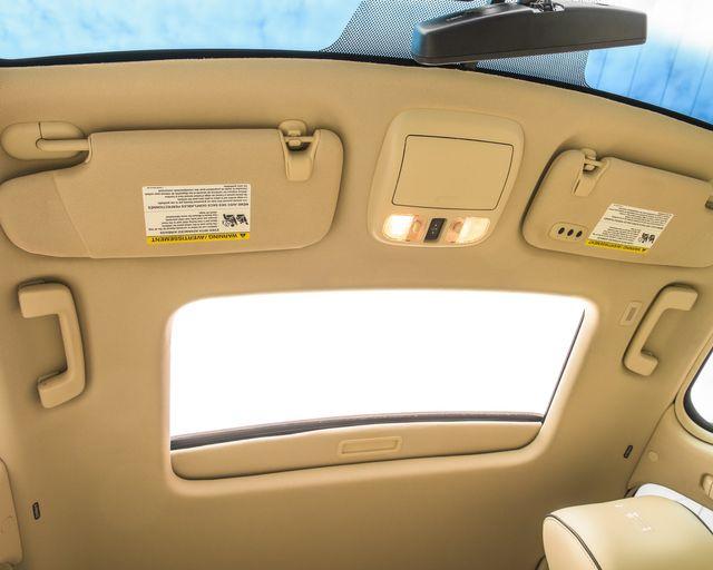 2012 Lincoln MKZ Hybrid Burbank, CA 23