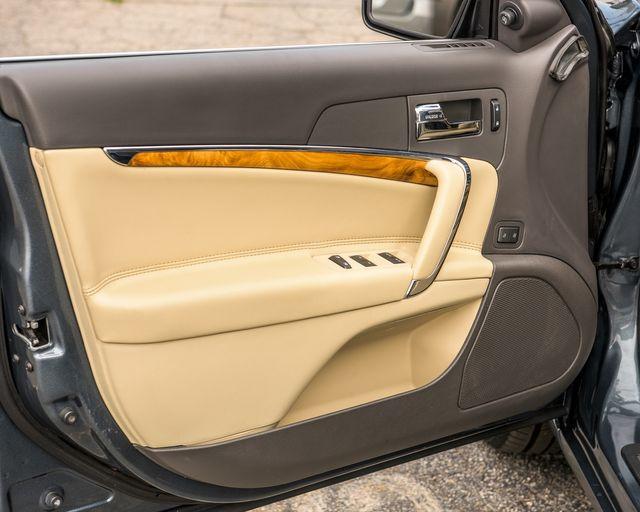 2012 Lincoln MKZ Hybrid Burbank, CA 24