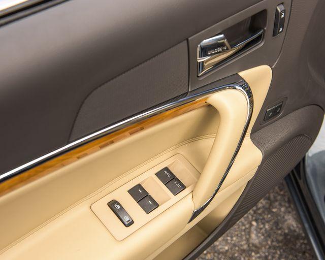 2012 Lincoln MKZ Hybrid Burbank, CA 25