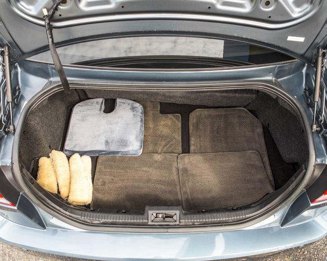 2012 Lincoln MKZ Hybrid Burbank, CA 27