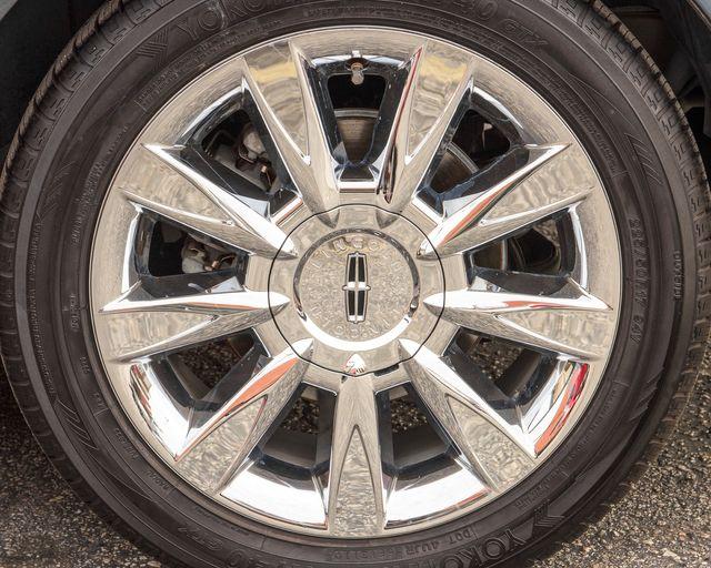 2012 Lincoln MKZ Hybrid Burbank, CA 29