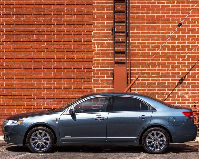 2012 Lincoln MKZ Hybrid Burbank, CA 5