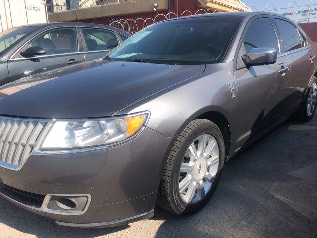 2012 Lincoln MKZ CAR PROS AUTO CENTER (702) 405-9905 Las Vegas, Nevada