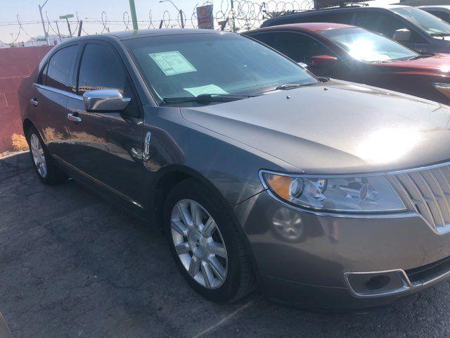 2012 Lincoln MKZ CAR PROS AUTO CENTER (702) 405-9905 Las Vegas, Nevada 1