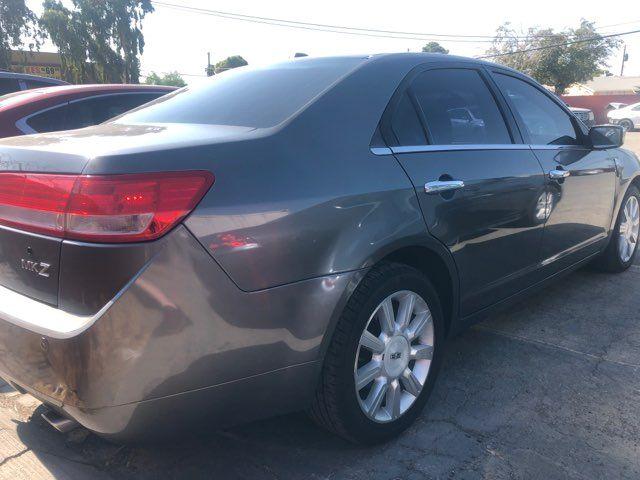 2012 Lincoln MKZ CAR PROS AUTO CENTER (702) 405-9905 Las Vegas, Nevada 2