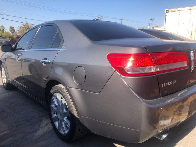 2012 Lincoln MKZ CAR PROS AUTO CENTER (702) 405-9905 Las Vegas, Nevada 3
