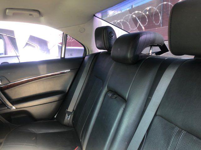 2012 Lincoln MKZ CAR PROS AUTO CENTER (702) 405-9905 Las Vegas, Nevada 4