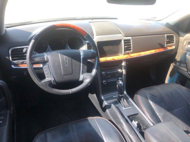 2012 Lincoln MKZ CAR PROS AUTO CENTER (702) 405-9905 Las Vegas, Nevada 5