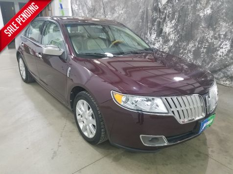2012 Lincoln MKZ  AWD  in Dickinson, ND