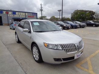 2012 Lincoln MKZ in Houston, TX