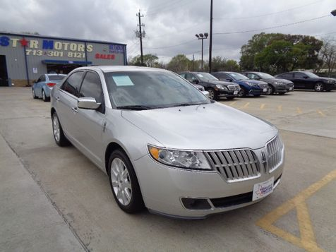 2012 Lincoln MKZ  in Houston