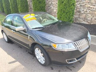 2012 Lincoln MKZ Base in Knoxville, Tennessee 37920