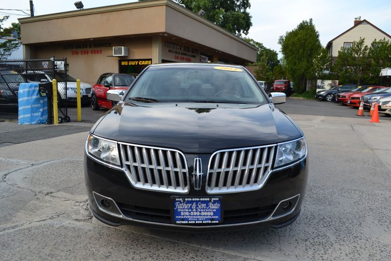 2012 Lincoln MKZ   city New  Father  Son Auto Corp   in Lynbrook, New