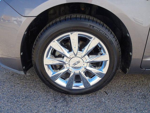 2012 Lincoln MKZ Hybrid Madison, NC 10
